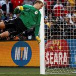 """Copa América: Utilizarán sistema de la línea de gol """"Ojo de Halcón"""""""