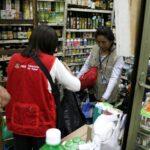 Digemid incauta tres toneladas y media de productos ilegales