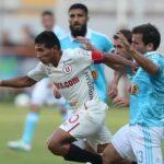 Universitario gana Torneo Apertura ante Cristal