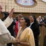 Papa Francisco pedirá crear comisión de estudio para ordenar a mujeres diáconas