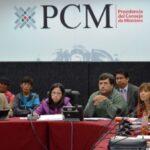 Oficina Nacional de Diálogo de PCM intervino en 43 conflictos sociales en abril