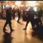Puno: intervención policial termina en violento enfrentamiento (VÍDEO)