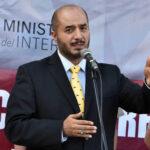 Ministro niega irregularidades en compra de vehículos para seguridad ciudadana
