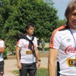 Copa América Centenario: Selección peruana viajó a Seattle