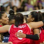 Preolímpico de Vóley: Selección peruana cae ante Japón