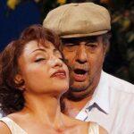 Plácido Domingo: Cuido la voz como a una mujer que merece todo