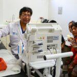Minsa: Plan Más Salud supera el millón de atenciones