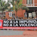 """FIP pide """"tolerancia cero"""" ante quienes violen libertad de prensa"""