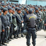 Más de 1,770 policías de provincias reforzarán seguridad ciudadana en Lima