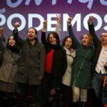 España: El Ibex teme hoy más que nunca a Podemos