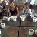 Ucayali: Escolares acceden a servicios alimentarios en Atalaya