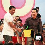 Filipinas: Secta religiosa ofrece al nuevo presidente jet y helicóptero