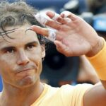 Rafael Nadal se venga de Kyrgios y pasa a cuartos de Roma