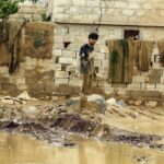 Yemen: Mueren 20 personas al desprenderse rocas sobre sus casas