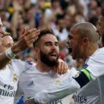 Champions: Real Madrid viajó a Milán con Richard Gere (VIDEOS-FOTO)
