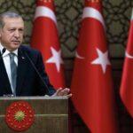 Turquía no modificará legislación antiterrorista como pide UE