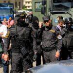 Egipto: Redada en Colegio de Periodistas, un acto sin precedentes
