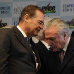 Brasil: Ahora nueva grabación compromete al presidente del Senado