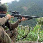 Vraem: Un muerto y dos heridos tras enfrentamiento armado