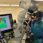 Nuevo prototipo de robot opera con más precisión que médicos reales