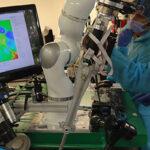 EEUU: Robot realiza cirugías en operaciones de tejidosblancos
