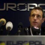 """Europol: Eurocopa es objetivo """"atractivo"""" para los terroristas"""