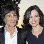 Rolling Stones: Guitarrista es padre de gemelas a los 68 años