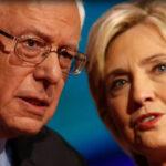 Bernie Sanders ganó a Hillary Clinton en primarias de Virginia Occidental