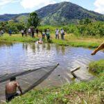 Satipo: Verifican avances de proyectos de desarrollo