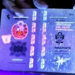 Perú emitió 16,000 pasaportes electrónicos en tres últimos meses