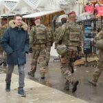 Francia: Parlamento prolonga dos meses  estado de emergencia
