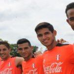 Copa América Centenario: Seis jugadores debutan en la Selección Peruana de mayores