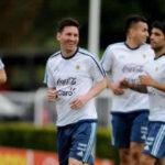 Copa América Centenario: Martino presenta nómina oficial de selección argentina