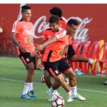Selección peruana: Renato Tapia envía saludo a sus compañeros en previa del Perú-Brasil
