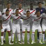 Selección peruana regresó a Lima, tras jugar la Copa América Centenario (Video)