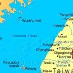 Un seísmo de 7.2 grados Richter sacude el noreste de Taiwán