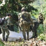 Colombia: Dos militares fueron asesinados en emboscada atribuida al ELN
