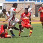 Torneo Clausura 2016: UTC en opaco partido empata 0-0 con Sport Huancayo