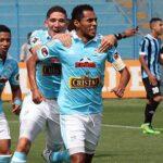 Torneo Clausura 2016: Sporting Cristal derrota 3-1 a Real Garcilaso