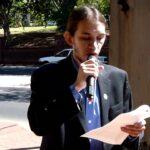 FEPALC denuncia abuso de autoridad en detención de periodista Santiago Ortiz
