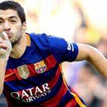 Liga BBVA: Luis Suárez es el goleador del Barcelona con 40 goles