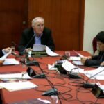 Subcomisión de Acusaciones Constitucionales sesionará en forma extraordinaria