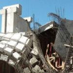 Bolivia: Derrumbe de plataforma en estación de teleférico deja 8 heridos