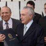 Brasil: Michel Temer asumió presidenciainterina en lugar de Rousseff