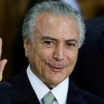 """Brasil: Temer llama a la """"unidad"""" tras reemplazar a Dilma Rouseff"""
