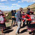 Turismo: Viaje y celebre en mayo festividades de provincias