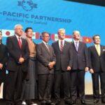 Países firmantes del TPP revisan en Perú procesos de aprobación