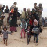 Rusia anuncia la prórroga por 72 horas más de la tregua en Alepo