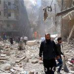 Rusia anuncia prórroga de tregua en Alepo por otras 48 horas