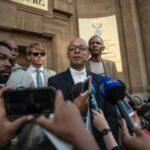 Sudáfrica: Juez prueba demanda colectiva de mineros con silicosis